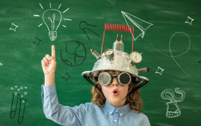 Play> Learn> Do> Kinderen maken kennis met techniek