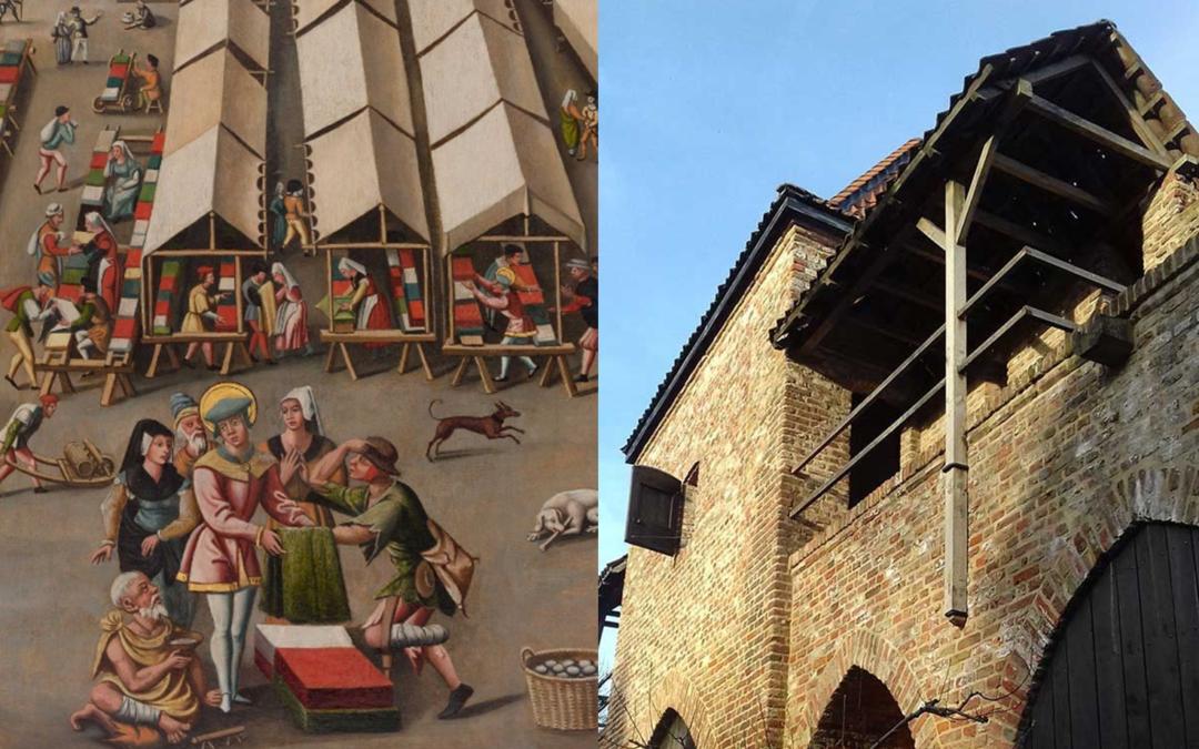 Leren over de Middeleeuwen in Zutphen; zo kan het ook!